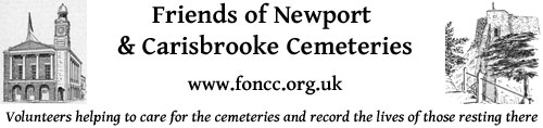 Friends of Newport and Carisbrooke Cemeteries