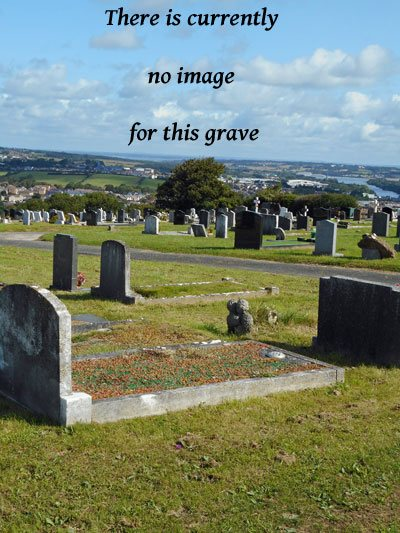 no image for this grave